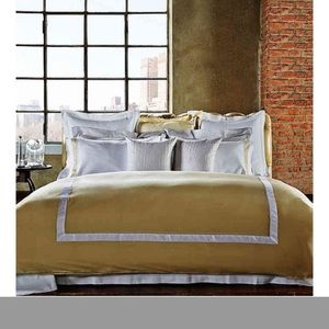 FRETTE at Home QUEEN DUVET Cover NEW